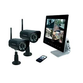 Kit videosorveglianza Avidsen 512330