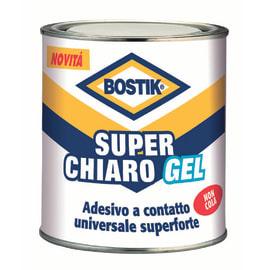 Colla a contatto gel Bostik 750 ml