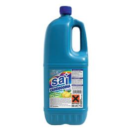 Candeggina profumata SAI Limone 2000 ml