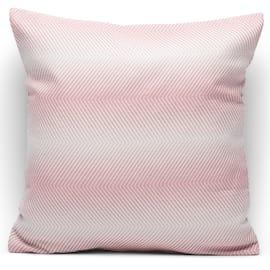 Fodera per cuscino Malmo rosa 40 x 40 cm