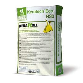 Autolivellante Keratech Eco R30 Kerakoll 25 kg