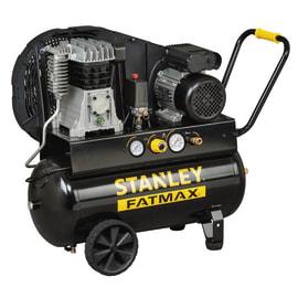Compressore a cinghia Stanley FatMax B255/10/50, 2 hp, pressione massima 10 bar