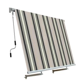Tende da sole per il terrazzo e il balcone prezzi e for Cancelletti estensibili ikea