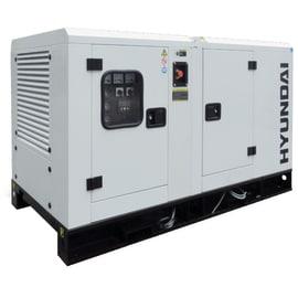 Generatore di corrente Hyundai 28 kW