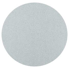 Piano tavolo ø 70 cm grigio chiaro