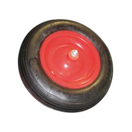 Ruota pneumatica ricambio per carriola ø 350 mm