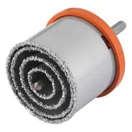 Sega a tazza in acciaio HSS Ø 33 mm