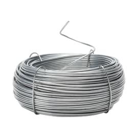 Filo in acciaio zincato Ø 1,8 mm x 50 m