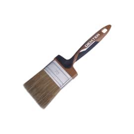 Pennello piatto Dexter per legno 70 mm
