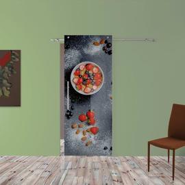 Porta da interno scorrevole Cibando 88 x H 220 cm dx