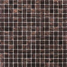 Mosaico Gold 32,7 x 32,7 cm viola