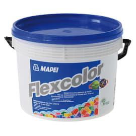 Stucco per fughe in pasta Flexcolor grigio chiaro 5 kg