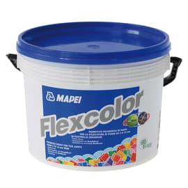 Stucco per fughe in pasta Flexcolor bianco 5 kg