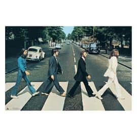 Poster Beatles II 91,5 x 61 cm
