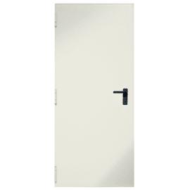 Porta tagliafuoco EI2 120 L 80 x H 205 cm