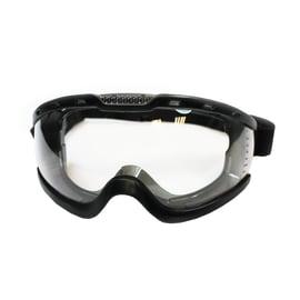 Maschera di protezione Dexter lente trasparente