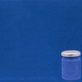 Colore acrilico Nelson blue opaco 130 ml Fleur