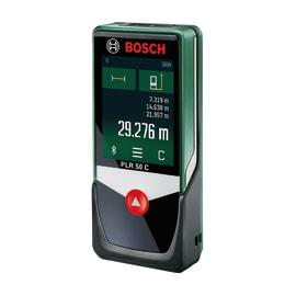 Misuratore laser Bosch PLR50C