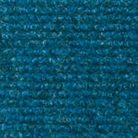 Moquette agugliata al taglio Riva blu 200 cm
