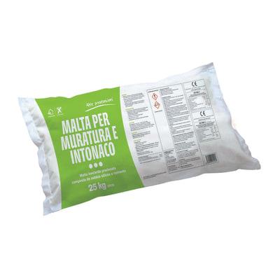 malta bastarda gras calce 25 kg prezzi e offerte online