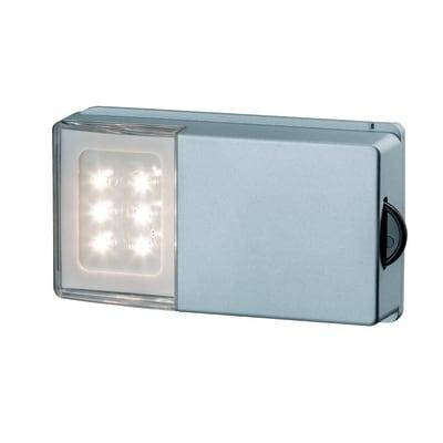Illuminazione sottopensile Snap LED silver prezzi e offerte online ...
