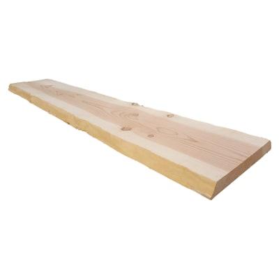 Tavola massello legno l 200 x p 58 cm grezzo prezzi e offerte online leroy merlin - Tavole legno leroy merlin ...