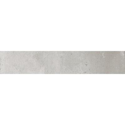 Battiscopa cotton sabbia 8 x 45 cm prezzi e offerte online for Canalina battiscopa leroy merlin