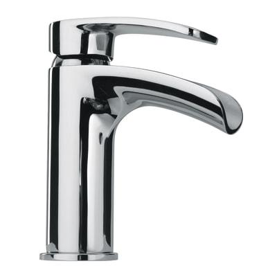 Miscelatore lavabo bidet cassandra cromato prezzi e offerte online leroy merlin - Rubinetteria a cascata bagno ...