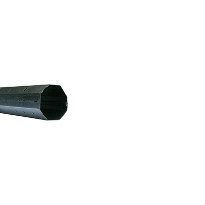 Rullo ottagonale 2700 mm prezzi e offerte online leroy for Rullo giardino leroy merlin