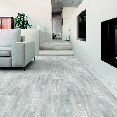 Piastrella otta 30 8 x 61 5 cm bianco prezzi e offerte for Leroy merlin pavimenti esterni