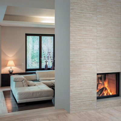Rivestimento decorativo wallstone beige prezzi e offerte online leroy merlin - Rivestimento decorativo pareti ...