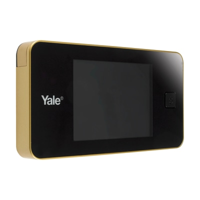 Spioncino digitale per porte blindate porte da interno for Spioncino elettronico per porte blindate