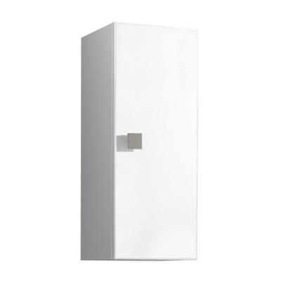 Pensile Super bianco 1 anta L 30 x H 74 x P 27 cm prezzi e offerte ...