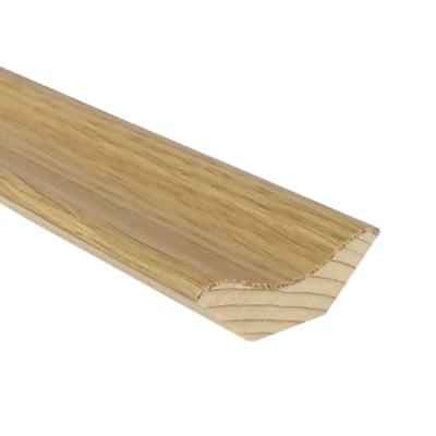 angolare legno verniciato rovere 12 x 36 x 2500 mm prezzi