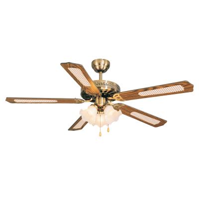 Ventilatore da soffitto con luce reunion prezzi e offerte for Ventilatori da soffitto leroy merlin