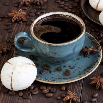 Quadro in vetro caff lungo 30x30 prezzi e offerte online for Quadri in vetro leroy merlin