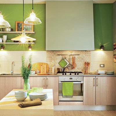 Cucina delinia gaia prezzi e offerte online leroy merlin for Delinia accessori