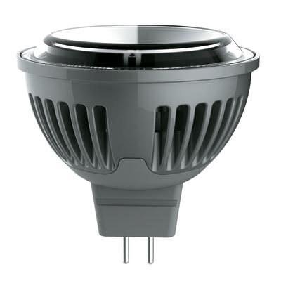 Lampadina led lexman gu5 3 35w luce calda 100 prezzi e for Lampadine lexman