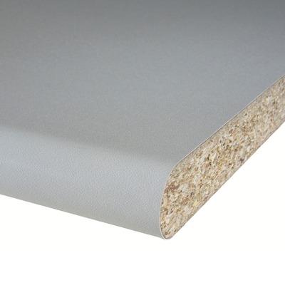 Piano cucina laminato bianco 2.8 x 60 x 304 cm prezzi e offerte ...