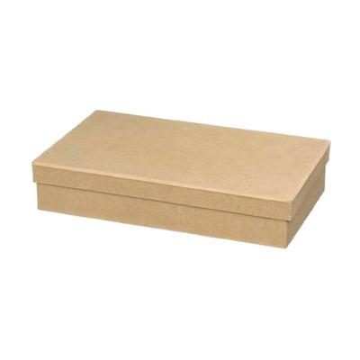 Scatola Cartone 15 X 25 X 5 Cm Prezzi E Offerte Online Leroy Merlin