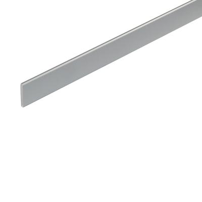 Profilo in alluminio prezzi e offerte online leroy merlin for Profilo alluminio led leroy merlin