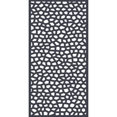 Pannello mosaic 100 x 200 cm prezzi e offerte online for Frangivista leroy merlin