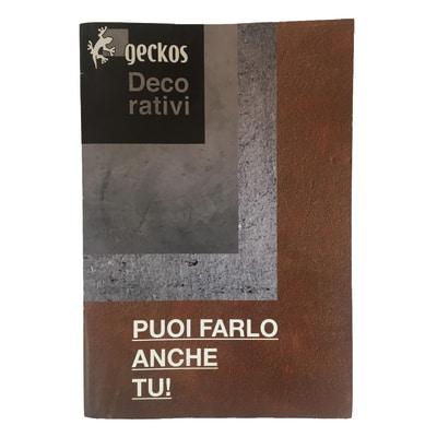 Stencil brochure decorativi prezzi e offerte online for Teli decorativi