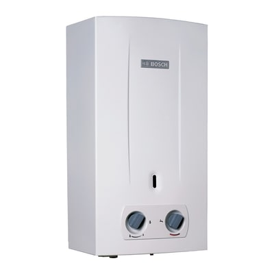 Scaldabagno a gas bosch junkers therm t2200 11 metano prezzi e offerte online leroy merlin - Scaldabagno a gas metano ...