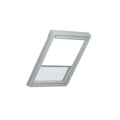 Tenda rotolante velux rfl mk08 1028s bianco 78 x 140 cm prezzi e offerte online leroy merlin - Costo finestra velux tetto ...