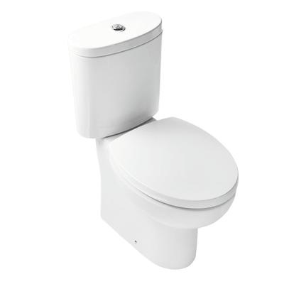 Cassetta wc da esterno hatria erika monotasto prezzi e offerte online leroy merlin - Sensea accessori bagno ...