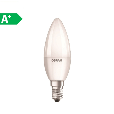 3 lampadine led osram e14 40w oliva luce naturale 200 for Lampadine led e14 prezzi