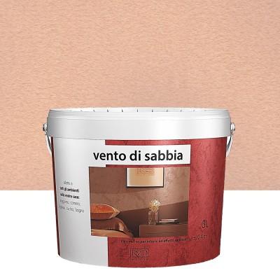 Pittura Decorativa Rmd Decorazione Vento Di Sabbia 3 L Beige Sahara Effetto Sabbiato Prezzo Online Leroy Merlin