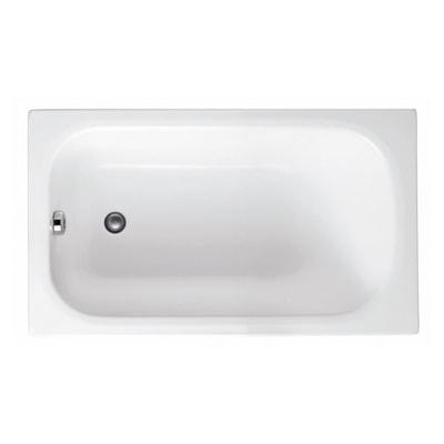 Vasca Bagno 120 X 70.Vasca Rettangolare Mini Bianco 70 X 120 Cm