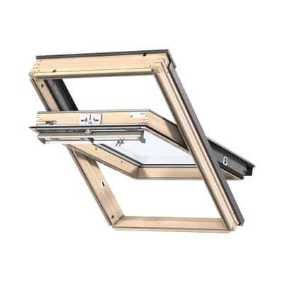 Finestra per tetto velux ggl ck04 55 x 98 cm prezzi e offerte online leroy merlin - Velux finestre per tetti listino prezzi ...